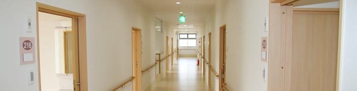 長崎 サービス付き高齢者住宅エターナルフォレスト1号館入居までの流れ