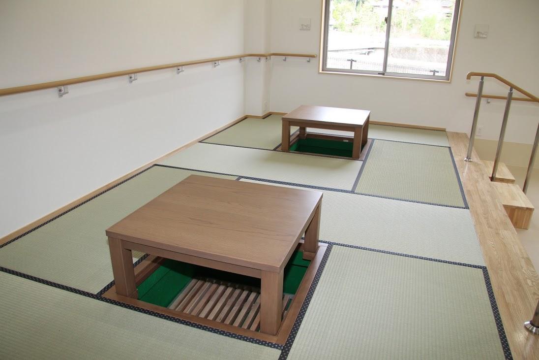 長崎サービス付高齢者向け住宅エターナルフォレスト1号館